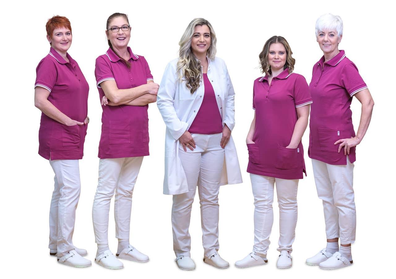 Team | Anja Wagener Zahnarztpraxis Eilendorf
