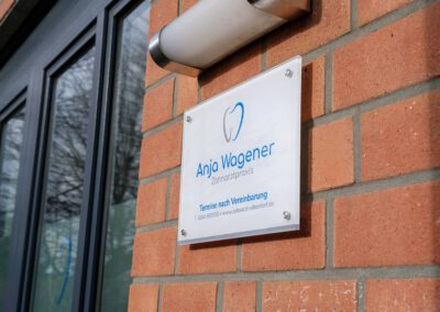 Anja Wagener Zahnarztpraxis Eilendorf